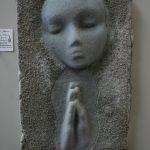 A Prayer Lady 2