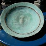 Basin Blue and Copper
