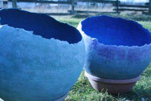Egg group Blue - SOLD