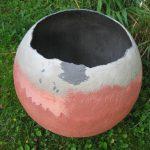 Egg terra cotta