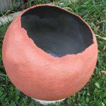 Egg terra-cotta 17