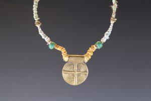 Midieval Cross