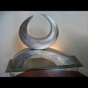 Spiral Fractal II - SOLD