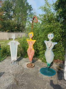 Group of Goddesses @ Applewood