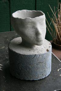 Planter Head - SOLD